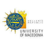 University of Macedonia - Cyprus Young Agents for Change